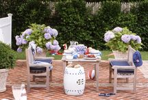 Outdoor Entertaining! / Spending time outdoors doesn't mean you sacrifice style! Whether you have a small porch or a huge backyard patio, we've got the tips and furniture & decor picks that will make you love spending time with friends and family outside your home.  / by Wayfair.com