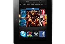 Amazon Best Selling Electronics / by sana sohaib