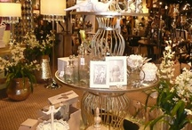 Display Ideas / by Andrea Leslie