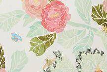 Wallpaper / by Leslie Van Duzee