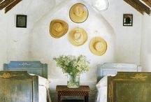 Sensational Spaces / by Summer Bosworth