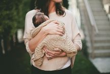 Baby / Nurseries, baby clothes, and things for little ones. / by Wendy Zeis
