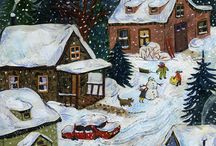 Christmas Light / by Nichapat Sanunsilp
