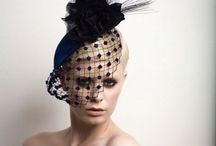 Derby Hats / by Amanda Briede
