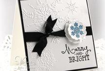 Christmas Card Ideas / by Susan Willis