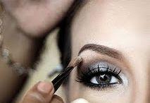 makeup! / by Abbie Kruse