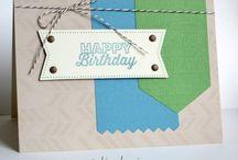 Cards and Paper SU Paper Pumpkin / by Deborah Owen David