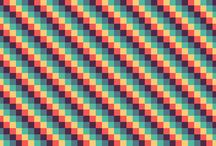 patterns / by Marina Pontual