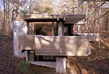 wellfleet and truro / spaces / by Susan B