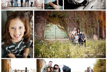 Family photos / by Lisa Morales-Campbell