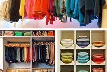 organizing. / by Jetty Gerrits-Kaldeway
