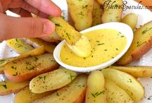 For Butter or Wurst - Appetizers, Sauces, Dips, Spreads & Seasonings / by Alberta Girl