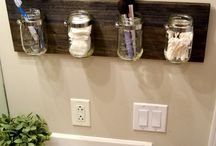 Home Accents / by Erin Spelce