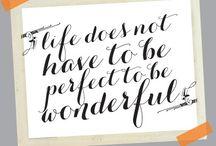 It's been said / by Margaret Van Damme