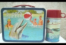 Vintage Lunchboxes / by Heather Blackmon