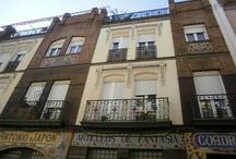 Intervenciones en Rehabilitación de Edificios Históricos / by Arquitas Arquitectura E Ingeniería