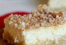 Dessert / by Celeste Hughes
