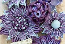 Pleasingly Purple / by Mary Patterson