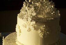 Tammi's Cake / by Allison Noa