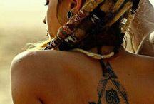 Tattoos / by Shawna Mason