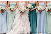 A FIRST CLASS WEDDING / by Susanna Piotrowski