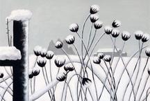 Winter / by Liz Pierson
