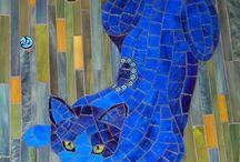 mosaics / by Pat Smith