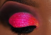 For the Love of Make-up / by Angela Heard
