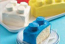 Lego Birthday Party / by Courtney Milleson