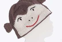 Knitting patterns / by Valerie Salzmann