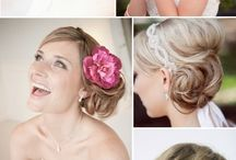 Hairstyles / by Susana Contreras