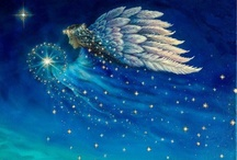 Fairies, Angels & Whimsies / by Julie Schendel