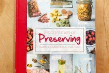 Cookbooks / by Marie Novak