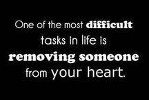 Words of wisdom  / by Misty Bishop