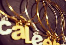 Jewelry / by Paula Hoffman