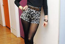 Gwen Stefani Style / by Alejandra Castellanos