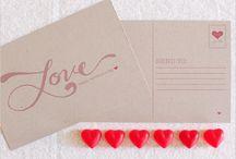 I heart valentines / by Patti Skinner