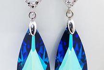 Jewelry / by Jessica Leonard