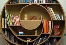 Furniture / by Katharine Brown