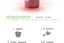 Juicing  / by April Bassen