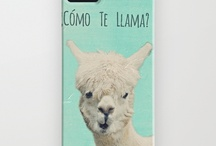 Phone Cases☎️ / by Perlita Dominguez