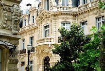 paris / by Genevieve Van Klink