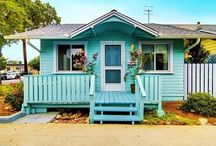 Squee / The world of cute homes / by Curbed