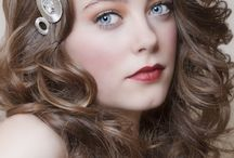 Hair & Makeup?  Yes Please! / by Melissa Bennett