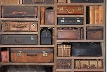 Luggage / by Andrea Avery
