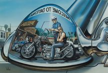 Dave Mann art / by Jerry Fisher