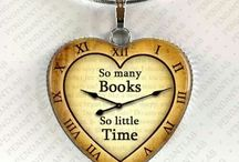 Do You Love to Read? / by Cumberland County Public Library