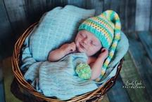 Newborn Photography / by Molly Severtson