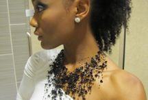 Natural hair / by Sylvia Kimani