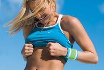 Health & Fitness / by Kelley Barrios